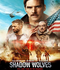 فيلم Shadow Wolves 2019 مترجم
