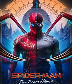 فيلم Spider-Man: Far from Home 2019 مترجم