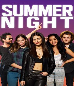 فيلم Summer Night 2019 مترجم