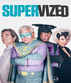 فيلم Supervized 2019 مترجم