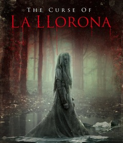 فيلم The Curse of La Llorona 2019 مترجم