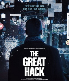 فيلم The Great Hack 2019 مترجم