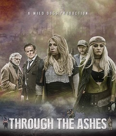 فيلم Through the Ashes 2019 مترجم