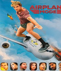 فيلم Airplane Mode 2019 مترجم