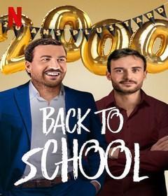 فيلم Back to School 2019 مترجم