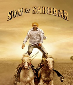 فيلم Son of Sardaar 2012 مترجم