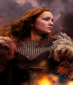 فيلم Boudica: Rise of the Warrior Queen 2019 مترجم