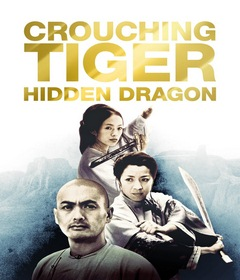 فيلم Crouching Tiger, Hidden Dragon 2000 مترجم
