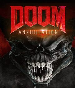 فيلم Doom: Annihilation 2019 مترجم