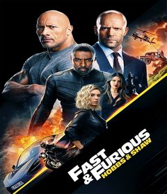 فيلم Fast And Furious Presents: Hobbs And Shaw 2019 مترجم