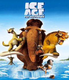 فيلم Ice Age: The Meltdown 2006 مترجم