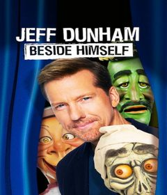 عرض Jeff Dunham: Beside Himself 2019 مترجم
