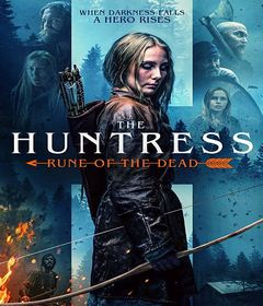 فيلم The Huntress: Rune of the Dead 2019 مترجم