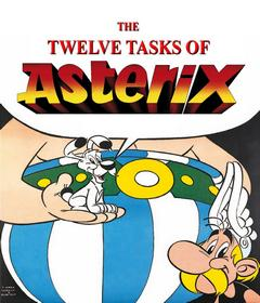 فيلم The Twelve Tasks of Asterix 1976 مترجم