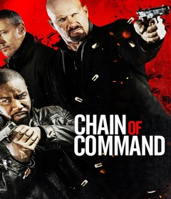 فيلم Chain of Command 2015 مترجم