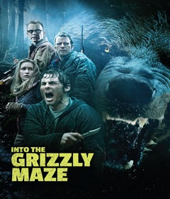 فيلم Into the Grizzly Maze 2015 مترجم