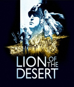 فيلم Lion of the Desert 1980 مدبلج