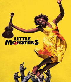 فيلم Little Monsters 2019 مترجم