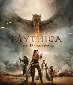فيلم Mythica: The Darkspore 2015 مترجم