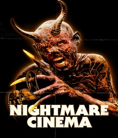 فيلم Nightmare Cinema 2018 مترجم