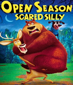 فيلم Open Season: Scared Silly 2015 مدبلج