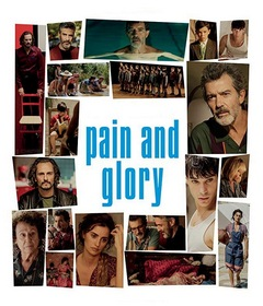 فيلم Pain And Glory 2019 مترجم