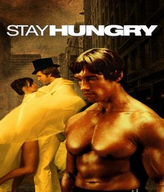 فيلم Stay Hungry 1976 مترجم