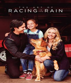 فيلم The Art of Racing in the Rain 2019 مترجم