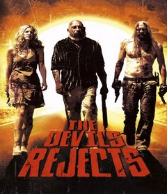 فيلم The Devil's Rejects 2005 مترجم