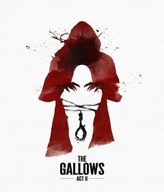 فيلم The Gallows Act II 2019 مترجم