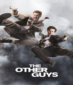 فيلم The Other Guys 2010 مترجم