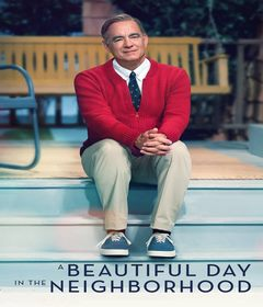 فيلم A Beautiful Day in the Neighborhood 2019 مترجم
