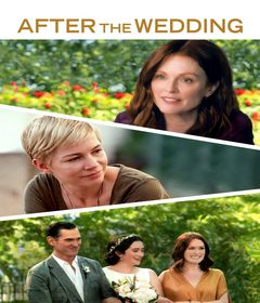 فيلم After the Wedding 2019 مترجم