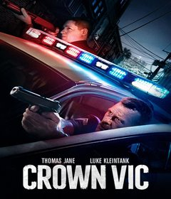 فيلم Crown Vic 2019 مترجم