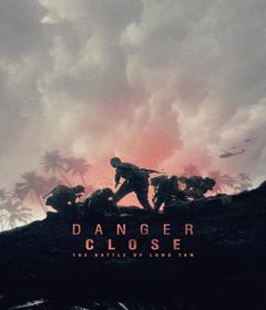 فيلم Danger Close 2019 مترجم