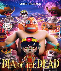 فيلم Dia of the Dead 2019 مترجم