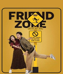 فيلم Friend Zone 2019 مترجم