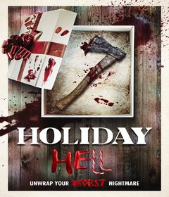 فيلم Holiday Hell 2019 مترجم