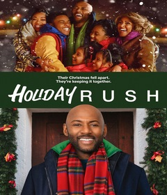 فيلم Holiday Rush 2019 مدبلج