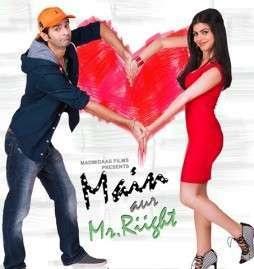 فيلم Main Aur Mr. Riight 2014 مدبلج