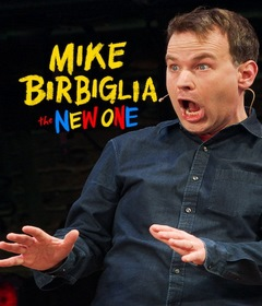 عرض Mike Birbiglia: The New One 2019 مترجم