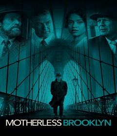 فيلم Motherless Brooklyn 2019 مترجم