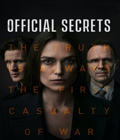فيلم Official Secrets 2019 مترجم