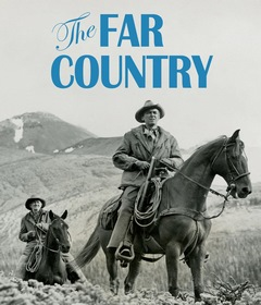 فيلم The Far Country 1954 مترجم
