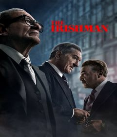 فيلم The Irishman 2019 مترجم