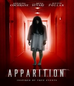 فيلم Apparition 2019 مترجم