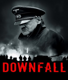فيلم Downfall 2004 مترجم
