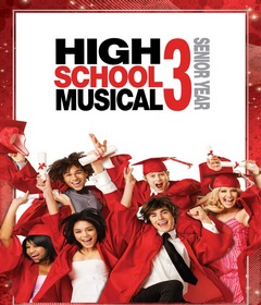 فيلم High School Musical 3 2008 مدبلج