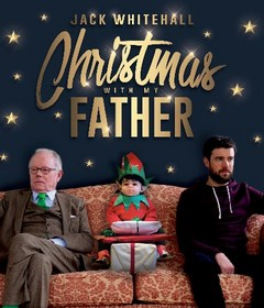 عرض Jack Whitehall: Christmas with My Father 2019 مترجم