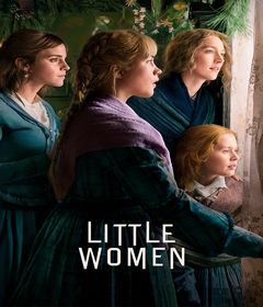 فيلم Little Women 2019 مترجم
